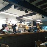 Photo de Pergamino Cafe
