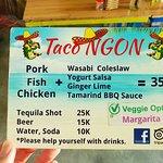 Bild från Taco NGON