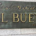 Photo of El Buey