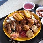 Bild från Tiong Bahru Food Centre