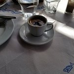 Greek Coffee was so good I had it seveal times during our week
