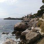 Photo de Sentier du Littoral de Cap d'Ail