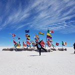 Photo of Salar de Uyuni