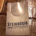 The Steak House-bild