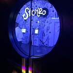 Stereo Arcade Image