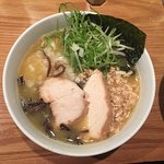 Photo of Totto Ramen