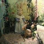 Φωτογραφία: The World of Beatrix Potter