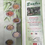 صورة فوتوغرافية لـ Bamboo Chinese Restaurant