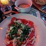Zdjęcie Grand Cafe' D'n Ingel