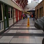 ภาพถ่ายของ Grainger Market