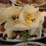 Φωτογραφία: Los Italianos Pasta & Pizza