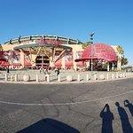 Zdjęcie Angel Stadium of Anaheim