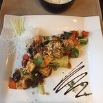 Zdjęcie Fusion Restaurant & Loungebar