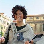 guide Beatrice Veronese