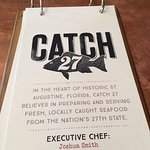 Foto de Catch 27