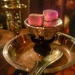 Ziryab Hookah Shisha Lounge fényképe