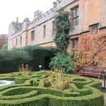Zdjęcie Sudeley Castle