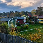 Photo of Oslo Fjord