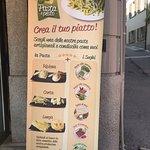 Bild från Pasta e Pesto