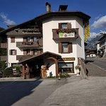 Ristorante dell'Hotel Miravalle Photo