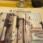 Фотография Osteria il Carroccio