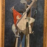 Photo of The Barnes Foundation