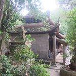 Arquitectura de la pagoda