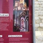 Photo de Cathédrale Saint-Bavon