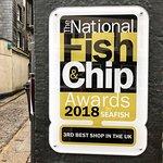 Harbourside Fish & Chips Foto