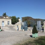 Domaine de Sceaux resmi
