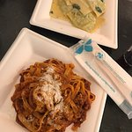 Фотография Pasta Chef S. Angelo - Street Food Gourmet