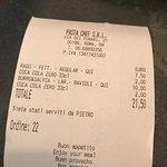 Zdjęcie al42 S.Angelo - by Pasta Chef - Street Food Gourmet