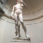 David from Michelangelo