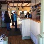 Bean & Leaf Cafeの写真