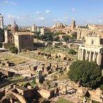 Foto de Fórum Romano e Palatino