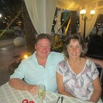 Bob & Cindy Eucker - 30 years coming to Aruba!