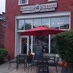 صورة فوتوغرافية لـ Boston Dreams