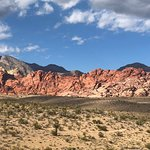 Foto de Red Rock Canyon National Conservation Area