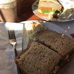 Foto de Bandon Coffee Cafe