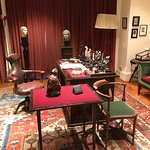 Foto di Freud Museum London