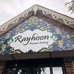 Foto de Rayhoon Persian Eatery