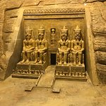 Foto Rosicrucian Egyptian Museum