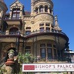 Foto de Bishop's Palace