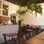 ภาพถ่ายของ Roots cafe
