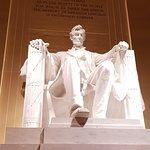 Lincoln Memorial의 사진