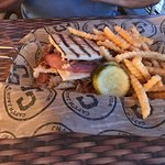 Bild från Capt'n Jack's Island Grill