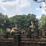 Foto de Kamphaeng Phet Historical Park