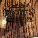 Foto de Redds Smokehouse BBQ
