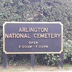 Cementerio de Arlington 01