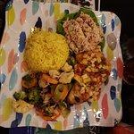 Foto de Mike's Global Grill
